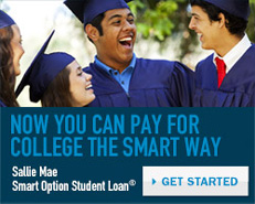 Integra First Federal Credit Union Student Loans through Sallie Mae