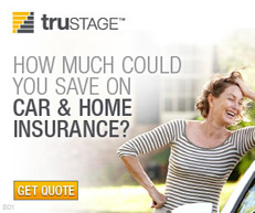 TruStage Home & Car Insurance